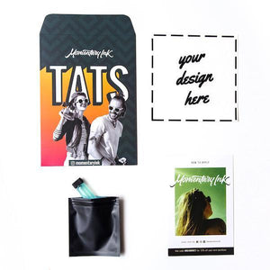 Momentary Ink Tattoo Kit