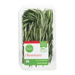 Roots Rosemary Organic Pack