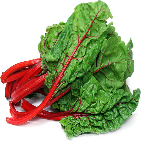 Red Chard Org.