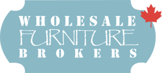 wholesale furniture brokers logo