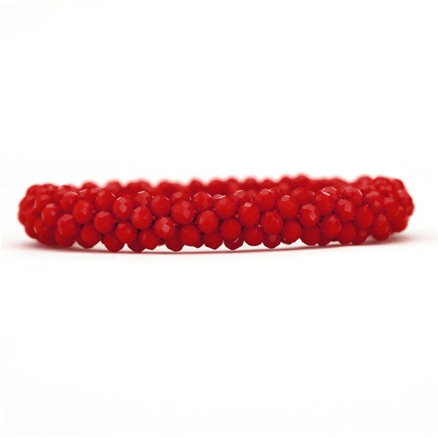 Vintage Multilayer Wrap Bracelets For Women