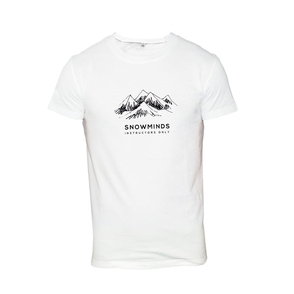 Mountain Peak Tee