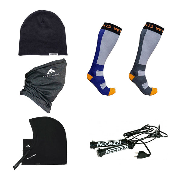 "The Snowminds Instructor ""On-Mountain"" Essentials"