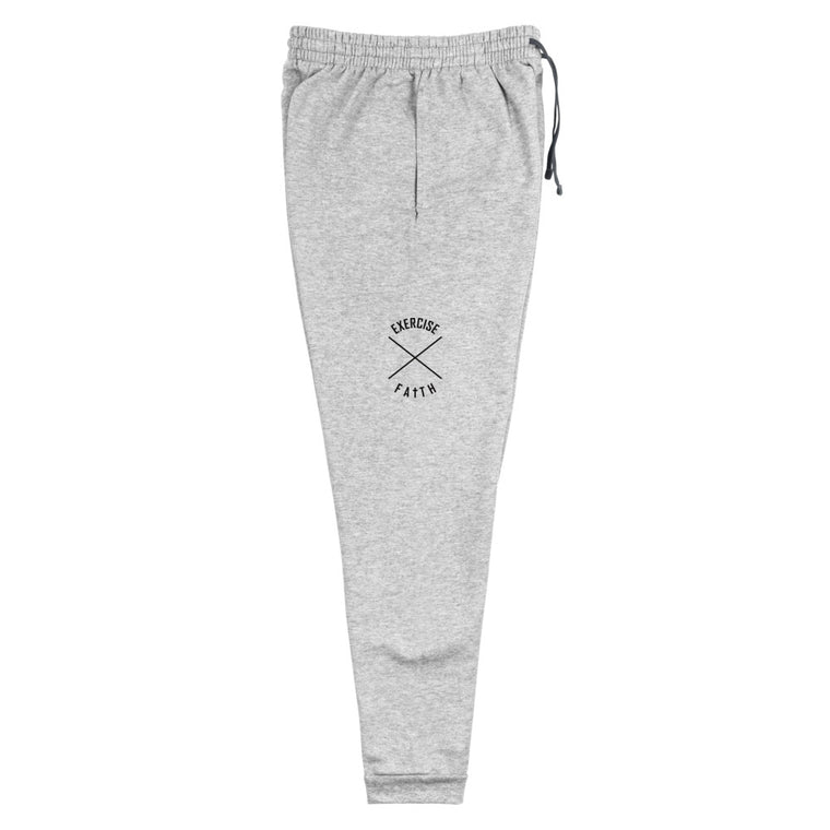 Exercise Faith Joggers