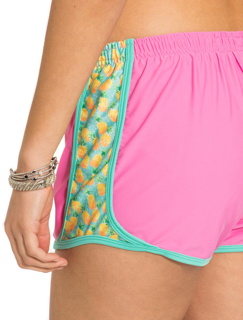 Pineapple Punch Shorts