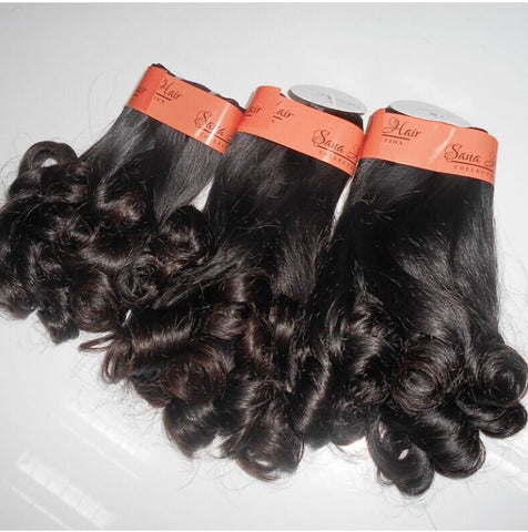 SHC Loose Curls - Sana hair collection