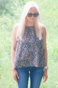 Selena Top ~ Alex Cheetah