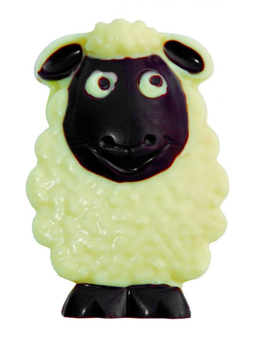 Chocolate Sheep