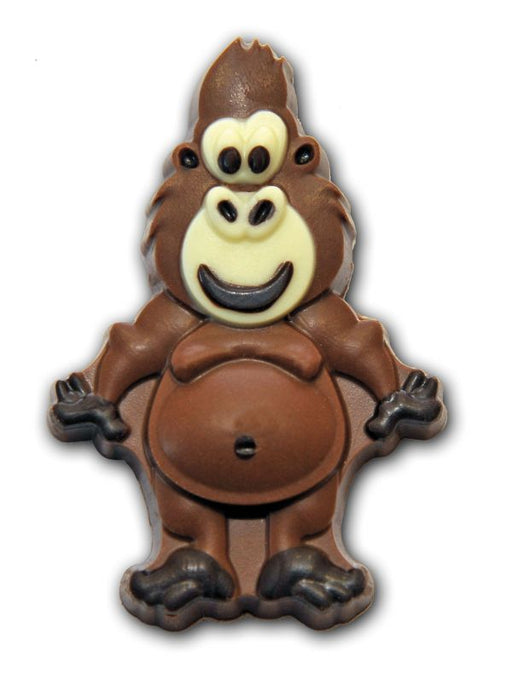 Chocolate Gorilla