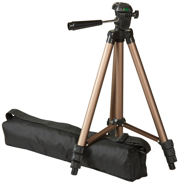 AmazonBasics Lightweight Tripod - Shop The Fox