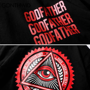 EXTAZ Tees GODFATHER - Tees