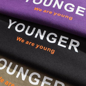 EXTAZ YOUNGER - Hoodie