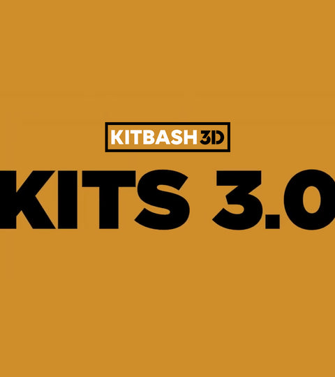 Introducing Kits 3.0!