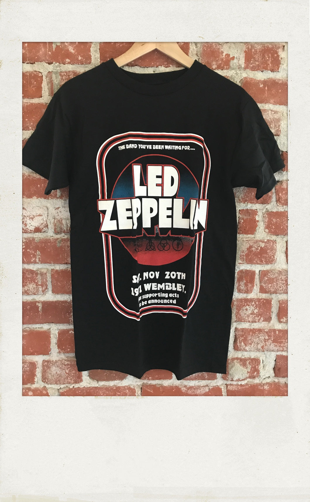 Led Zeppelin Classic t