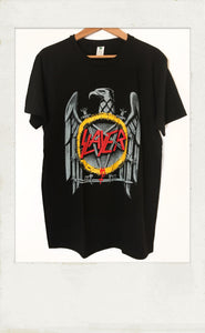 Slayer tee shirt