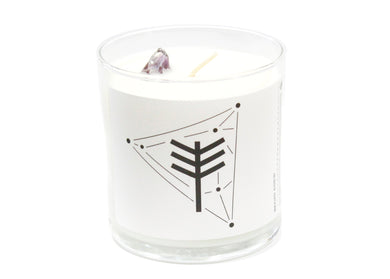Begin Anew Candle