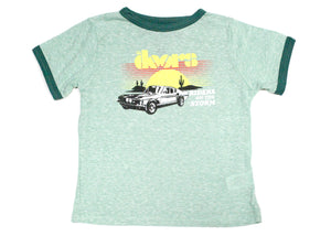 The Doors Riders On The Storm Kids Tee
