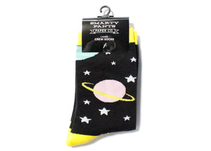 Space Socks