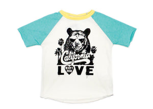Tupac California Love Tee