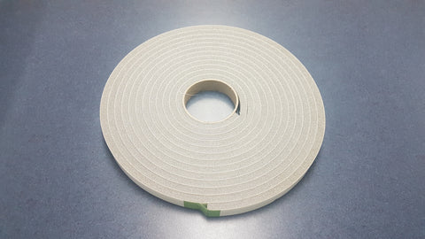 Foam Door Tape Seal 24mm