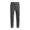 CANALI WINTER TWILL TROUSER