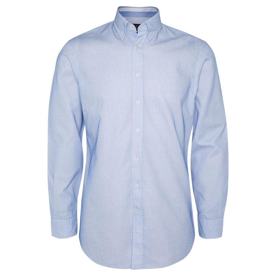 HACKETT GRAPH CHECK SHIRT