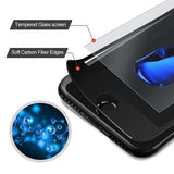 Tempered Glass For iPhone 4/5/6/6/7/8/X
