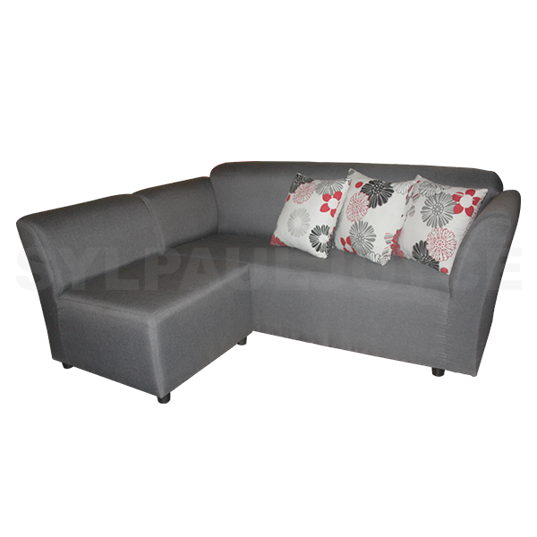 Nathan Sofa with Stool