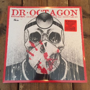 Dr Octagon - Moosebumps