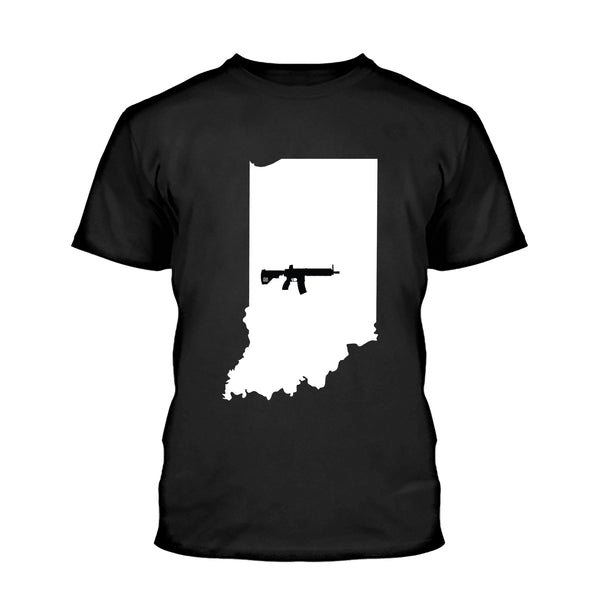 Keep Indiana Tactical Shirt