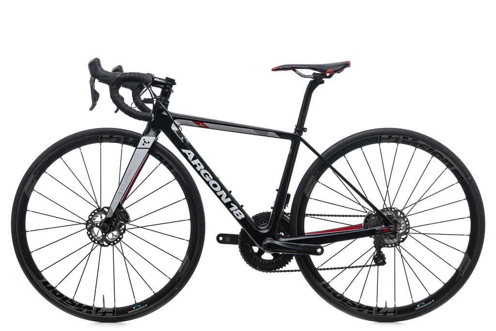 Argon 18 Gallium Pro Disc XX-Small Bike - 2018