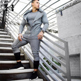 Men's Loose Fit Gym Pants