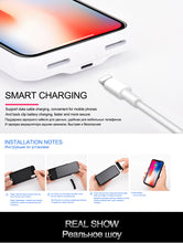 Etui batterie rechargeable pour IPhone