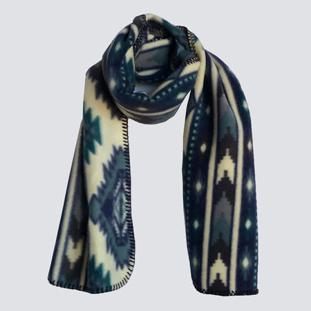 Hats Off Silk Scarf
