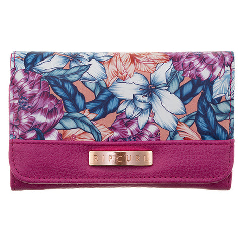 Rip Curl Custo Bloom Wallet - Rapid Surf & Ski