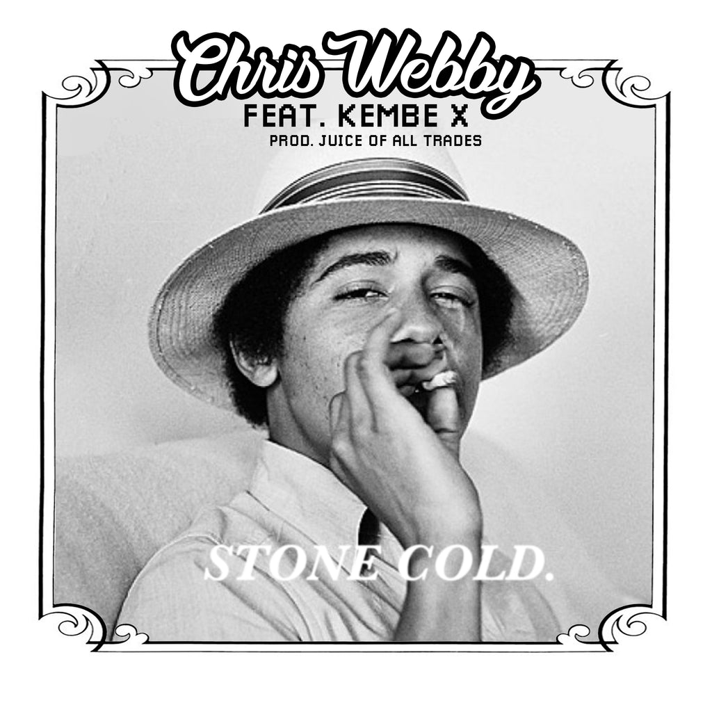 Single: Stone Cold (feat. Kembe X)