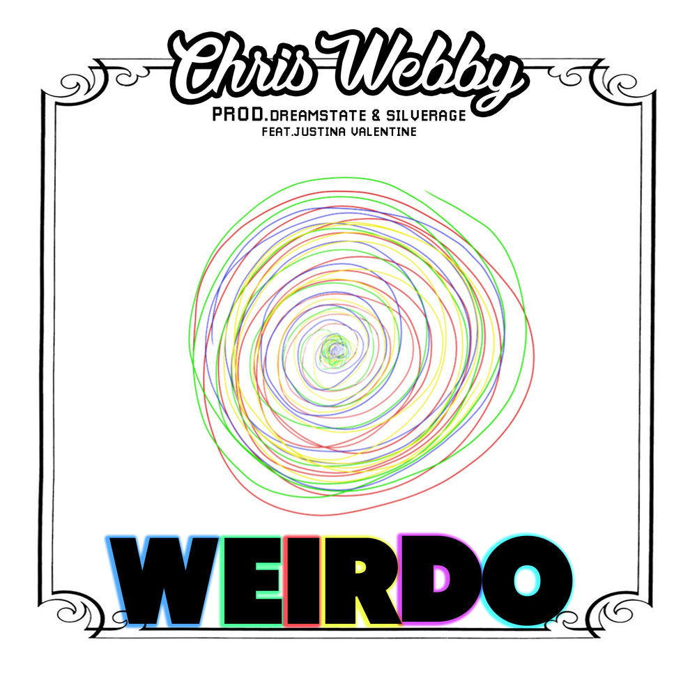 Video: Weirdo (feat. Justina Valentine)