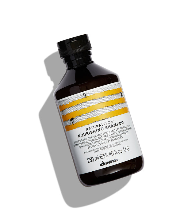 Davines Natural Tech Nourishing Shampoo