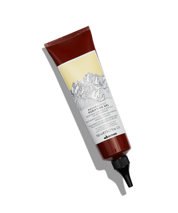 Davines Natural Tech Purifying Gel