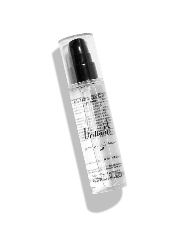 RF Brillante 11 Protective and Shining Oil for All Hair Types