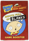 Gale Force Nine Family Guy Mouth Full of Blanks Game