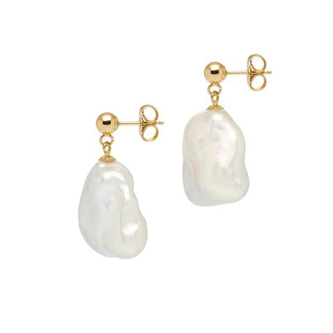 La BAROQUE Earrings