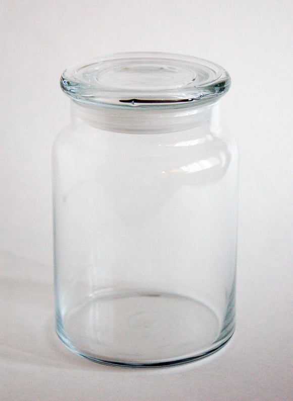 Round Candy Jar 31 oz