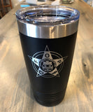 Insulated 20 oz Tumbler - 14 colors available