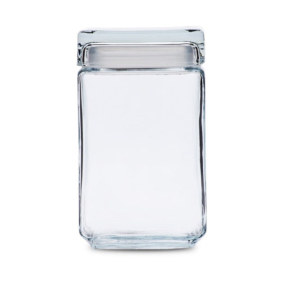 Square Jar 48 oz