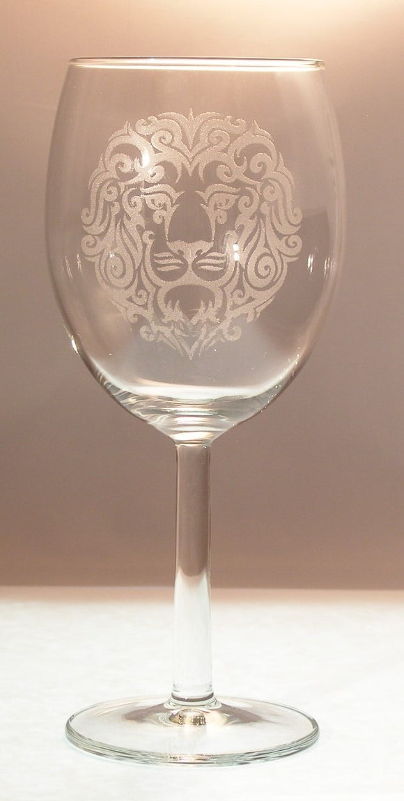 Every Day Wine Glass 10oz.