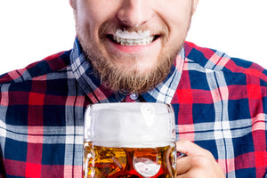 Drinking Beer: A Beginner's Guide