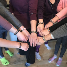 Bracelets and Wine ~ Saturday, September 21 ~ 4:00-6:00pm