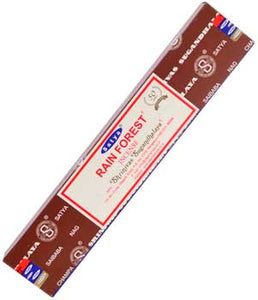Rain Forest satya incense stick 15 gm