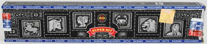 Superhit stick incense 15gm